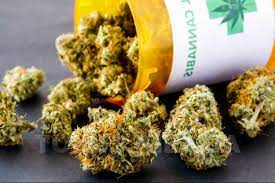 Марихуана - вызывает зависимость, влияние марихуаны на мозг