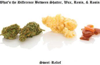 wax vs rosin