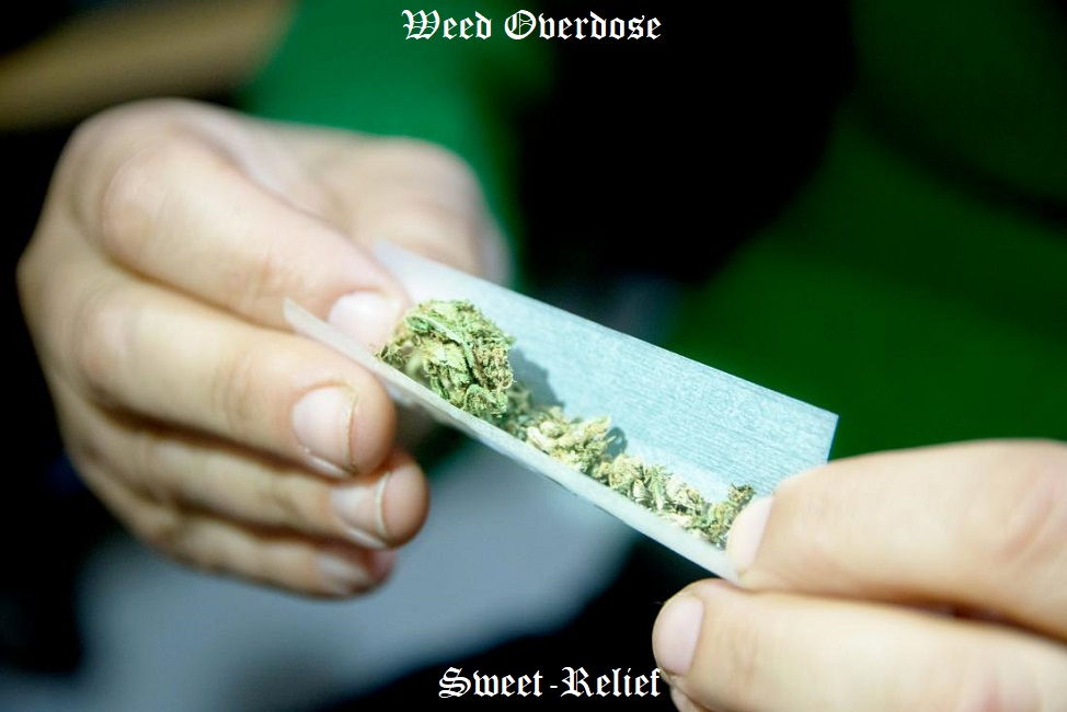 weed overdose
