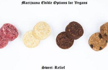 vegan edibles
