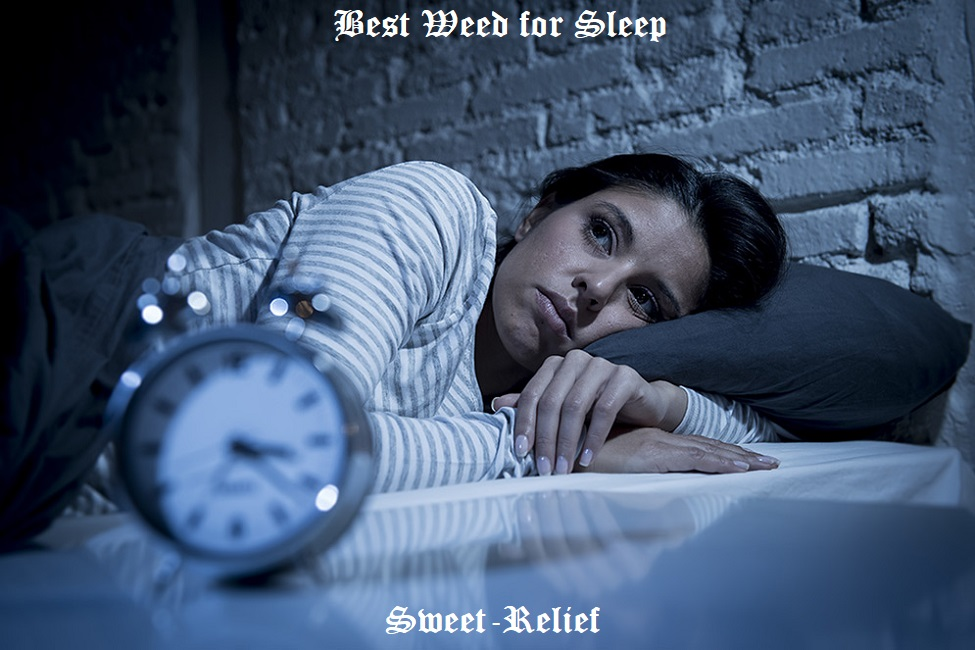 best weed for sleep
