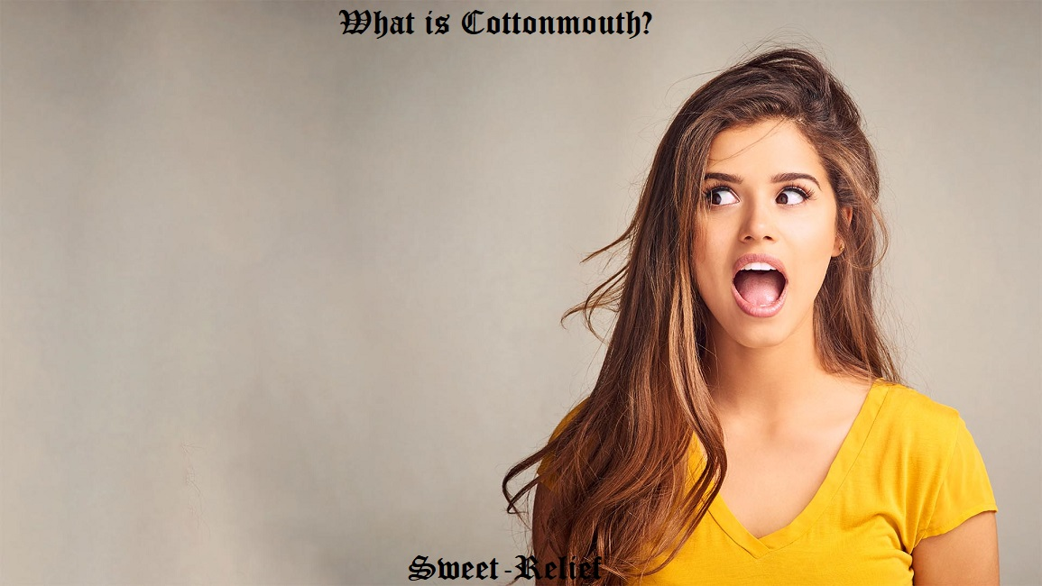 what is cottonmouth