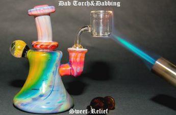 dab torch
